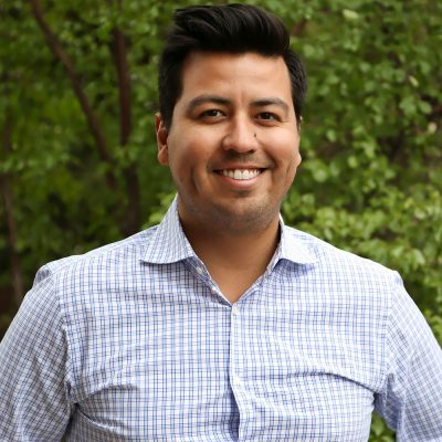 Park City Community Foundation Names Diego Zegarra Its New Community Impact Director