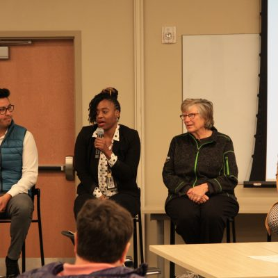Social Equity Update: Community Coming Together