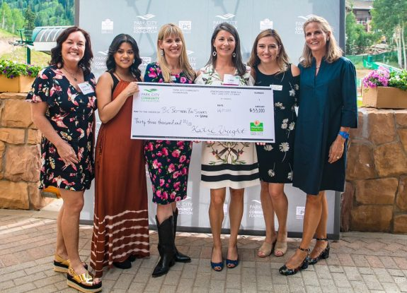 Women's Giving Fund