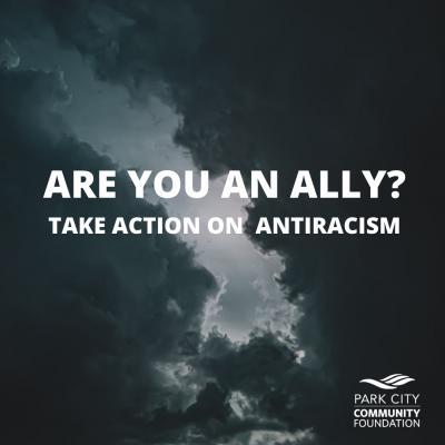 Antiracist Park City Pledge